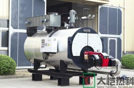 低氮冷凝承压热水锅炉-热水锅炉-承压热水锅炉