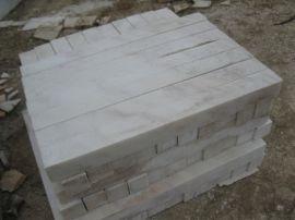 天然石材石料半成品  石料工艺品厂家