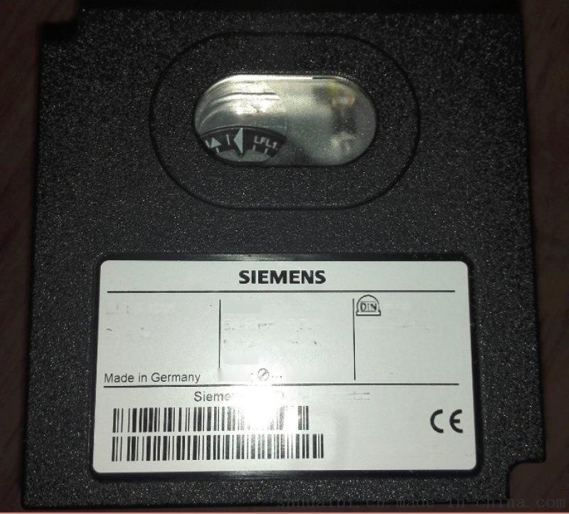 西门子LFL1.322,LFL1.333燃烧控制器