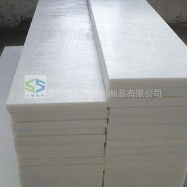 UHMWPE超高分子量聚乙烯板 耐磨PE板材报价
