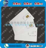 2G双模测试卡 GSM双模测试白卡 手机SIM卡工厂制作 报价