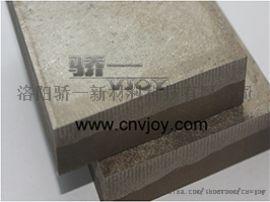 小身板-大能量,为您打造**硬面双金属复合板