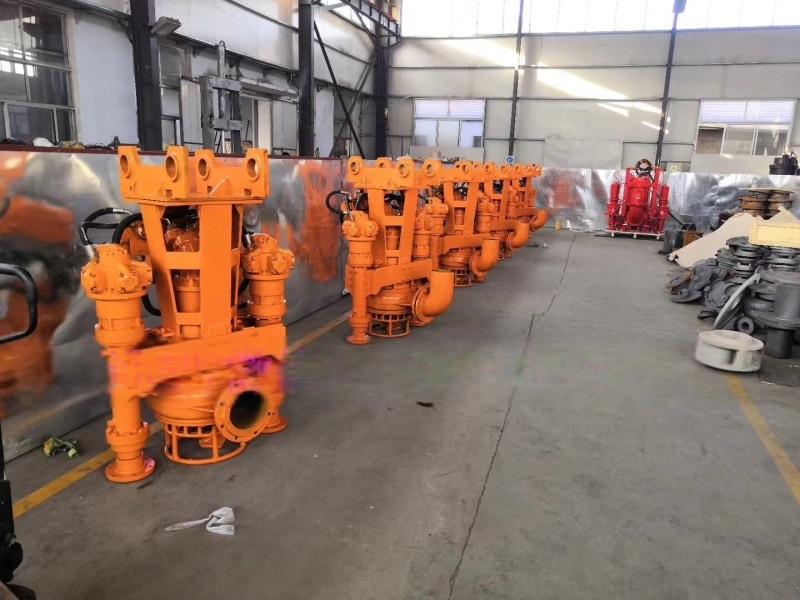 山东江淮JHW石粉泵自动小型挖掘机潜污泵应有尽有