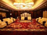 歐式水晶燈酒店燈飾宴會廳照明中式燈具