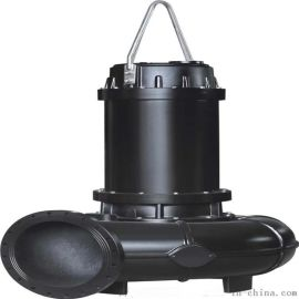 雨水无堵塞排污泵-小型潜水排污泵