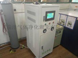 半导体和LCD用瑞泽高纯氨气干燥装置