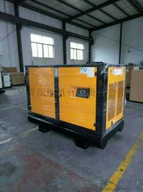 河北省吴桥压缩机有限公司 螺杆空压机 喷砂设备