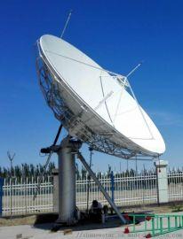 6.2米卫星通信天线