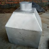 鑄鐵兩件套87型雨水斗鋼製熱鍍鋅側入雨水斗落水斗