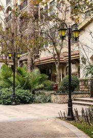 四川欧式仿古庭院灯丶欧式庭院灯生产厂家
