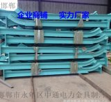 高铁声屏障立柱-声屏障立柱基础预埋件