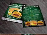 廣告宣傳單三摺頁印刷定製 彩頁產品說明書單頁設計