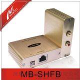 深圳椒歐凱訊科技-高保真音頻網線傳輸器MB-SHFB