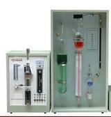 迪州碳硫分析仪气体容量法定碳