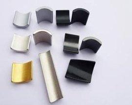 厂家定做各种规格强力磁铁 钕铁硼 强磁 稀土吸铁石