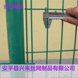钢丝护栏网,车间护栏网,护栏网生产