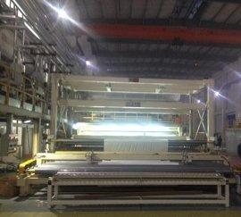 厂家直销上海人造革压延机,上海地板革压纹机,上海印刷机
