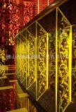 隔断 深加工工艺艺术 承接酒店 会所等工程公装玻璃