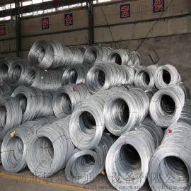厂家直供1.2-5.0热镀锌钢丝,价格优惠