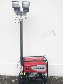 BHL630海洋王移动照明灯组具有公安检测报告