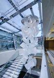 藝術編織水晶燈 現代酒店大堂的最佳選擇