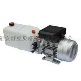 YBZ-2/LCAED1升降平台动力单元3