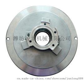 泵阀----不锈钢精密铸造