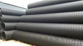 云南昆明HDPE塑钢缠绕管