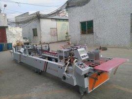 供应PET、PVC、PP材质打水胶不发白全自动胶盒机HJ-780N