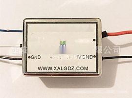 绝缘耐压仪器用高精度高稳定性高压模块电源HVW12X-3000NR3/0.2