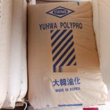 PP韩国油化4017M高流动薄壁制品通用塑料PP 共聚注塑级PP