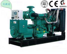 500kw 沃尔沃柴油发电机组厂家直销,高质量低油耗