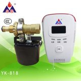 永康报警器新款YK818消防3C认证可燃气体报警器