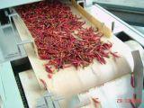 连续式农副产品微波干燥设备