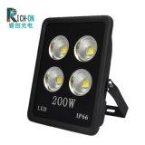 立体聚光LED投光灯,200W投光灯