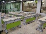 小學生課桌椅,鋼木課桌椅廣東鴻美佳廠家定製