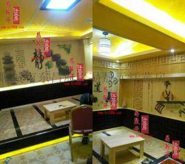 山东易晟元汗蒸房材料销售中心专业提供汗蒸房安装流程
