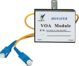全光纤式可调光衰减器(HY-VOA-1310/1550  浩源