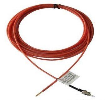 微尔仪表,铠装热电阻质量好,高精度PT100生产厂家,pt100热电阻传感器