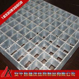 厂家生产销售锯齿钢格板 镀锌钢格板 钢格板实力厂家