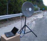 10-30公裏工業級無線微波傳輸設備