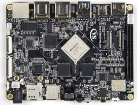 RK3399开源板