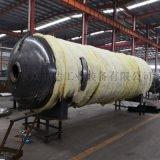 硫化罐1740型 厂家 电蒸汽蒸汽两用 能耗 点进
