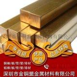 厂家现货H65 H62 H59黄铜板 镜面黄铜板 黄铜板折弯加工
