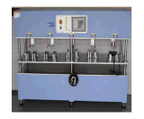 漏電保護插頭壽命耐久性試驗裝置