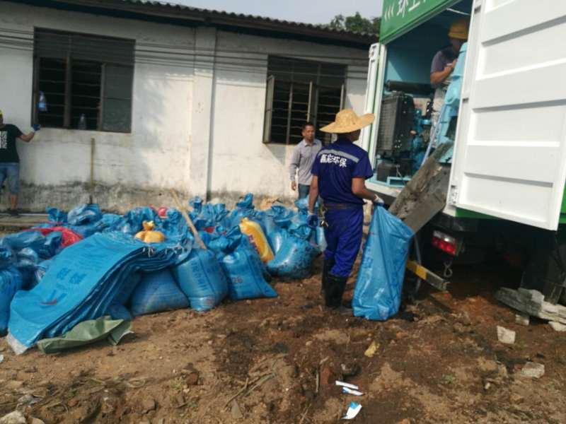 养殖场粪便处理设备,无害化粪便处理设备