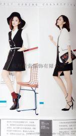 哥弟女装加盟巴雷雨外贸服装批发货源杭州女装网官网