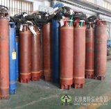 YQST大容量潛水電機_三相非同步井用電動機