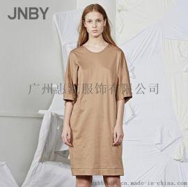 江南布衣 18年品牌女装 惠汇可以拿到一手折扣货源