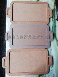工厂定做优质软木杯垫高密度软木杯垫 咖啡垫 茶杯垫